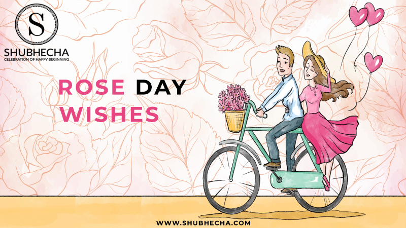 Happy Rose Day 2020. Wishes, Quotes & WhatsApp Messages